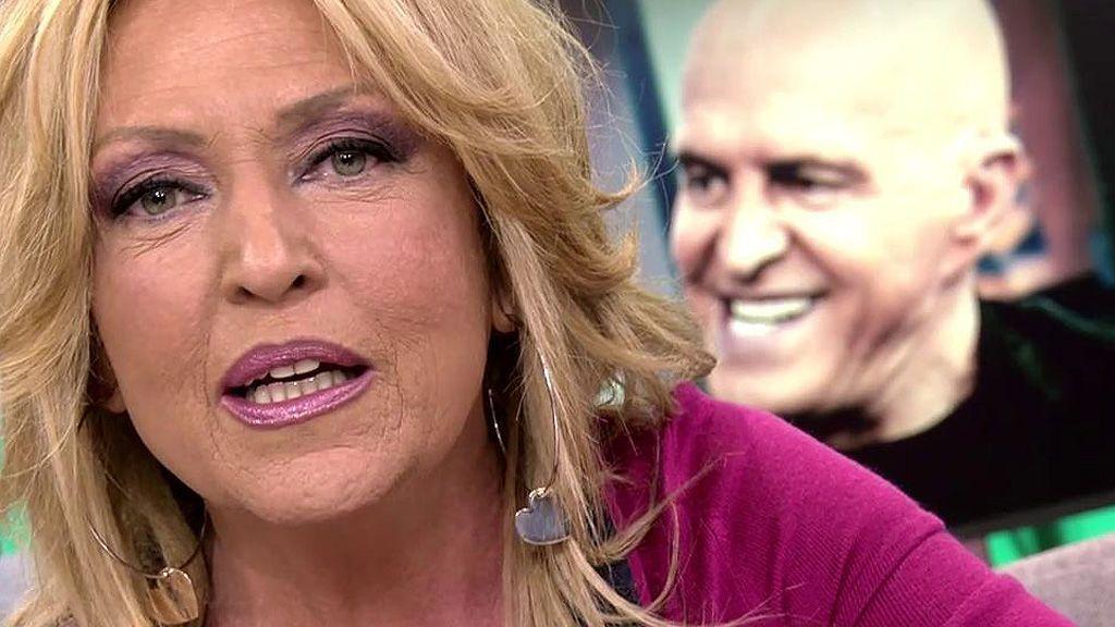 """Lydia Lozano anuncia una comprometida pregunta a Matamoros y le dice: """"¡No nos tomes por imbéciles!"""""""