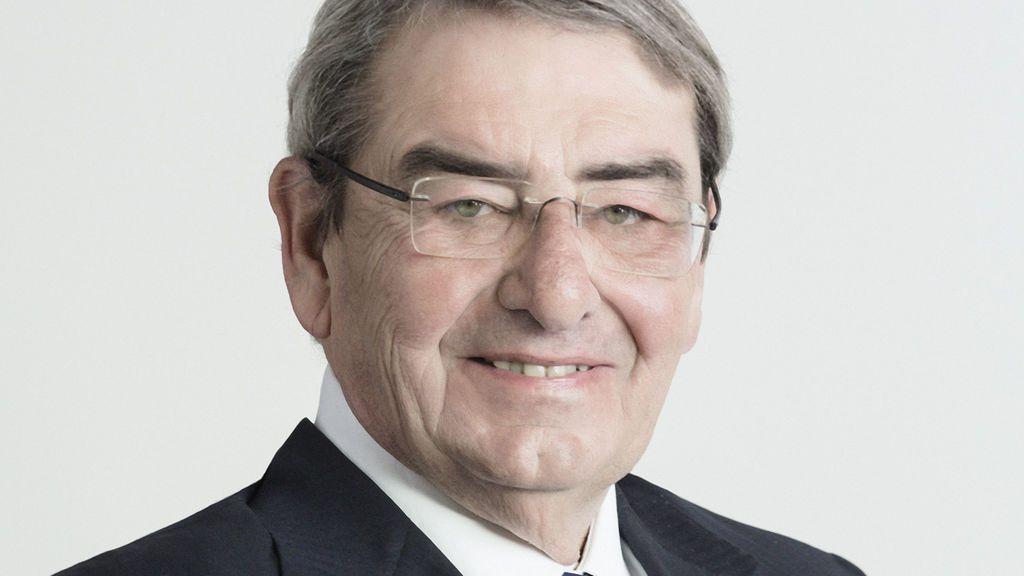 Alejandro Echevarría - Presidente