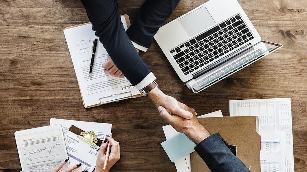Los secretos de la comunicación no verbal que pueden ayudarte en una entrevista de trabajo