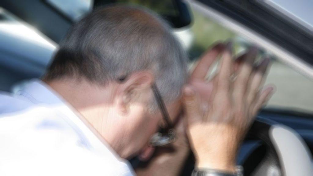 Amaxofobia: Tres de cada 10 conductores españoles  tiene miedo a conducir