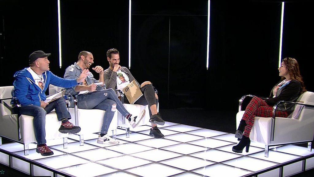 Última Hora de 'GH VIP' (12/12/18), completo en HD