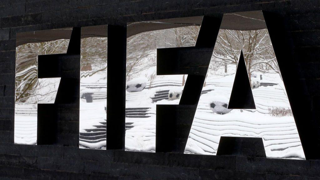 La FIFA suspende al presidente de la Federación Afgana por las denuncias de abuso a integrantes de la selección femenina