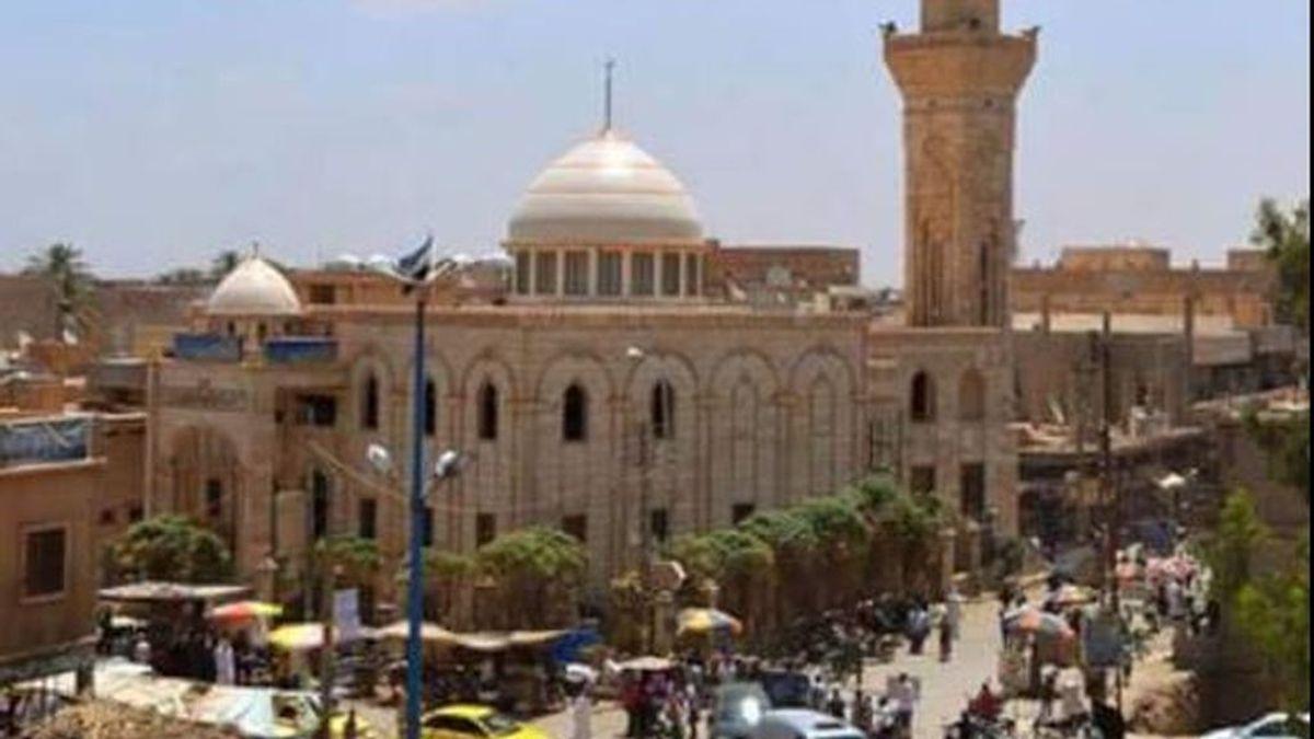 Hallan en Siria siete fosas comunes con cientos de cadáveres de víctimas de Estado Islámico