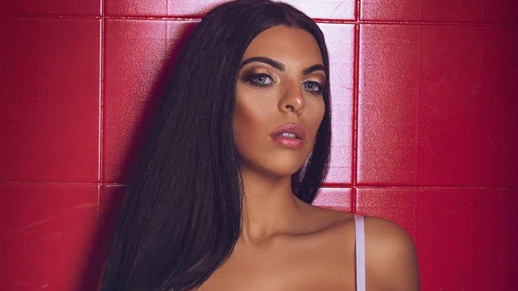 Ana Anginas Myh Abre Un Debate En Redes Con Su Desnudo