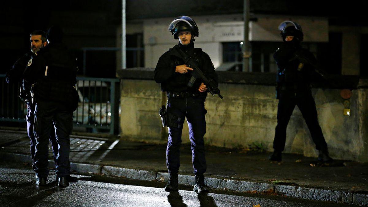 Francia prohibe las manifestaciones en Estrasburgo tras el tiroteo