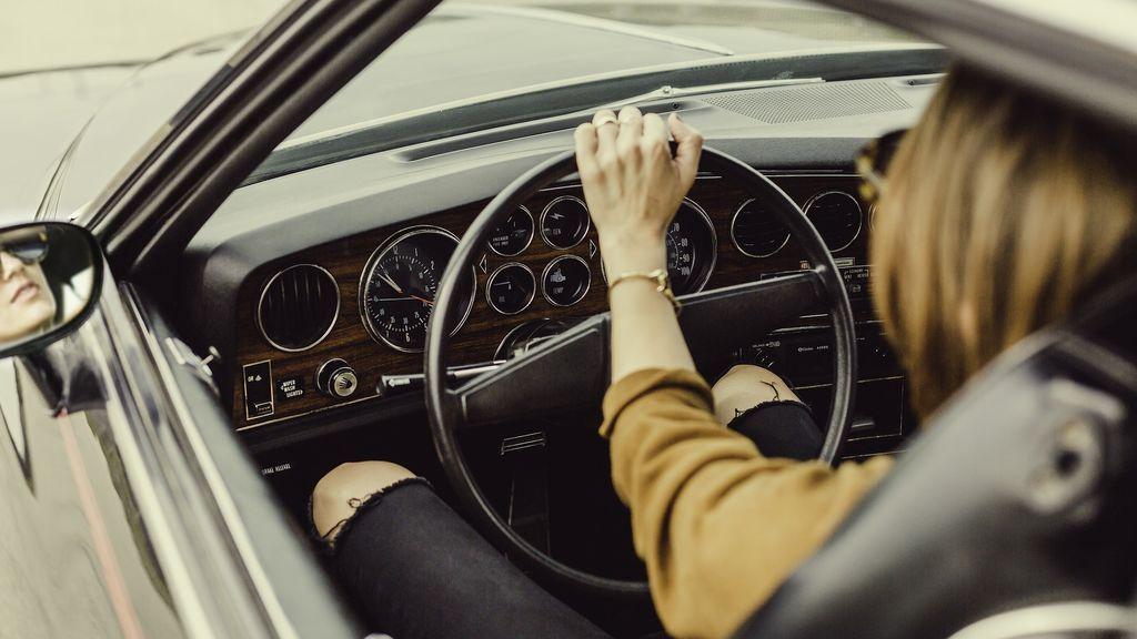 Diez vicios que existen al volante y provocan accidentes