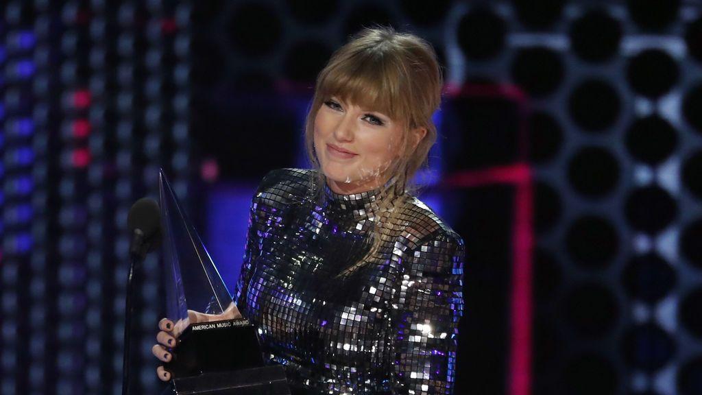 Taylor Swift utiliza el reconocimiento facial para vigilar a sus acosadores en sus conciertos