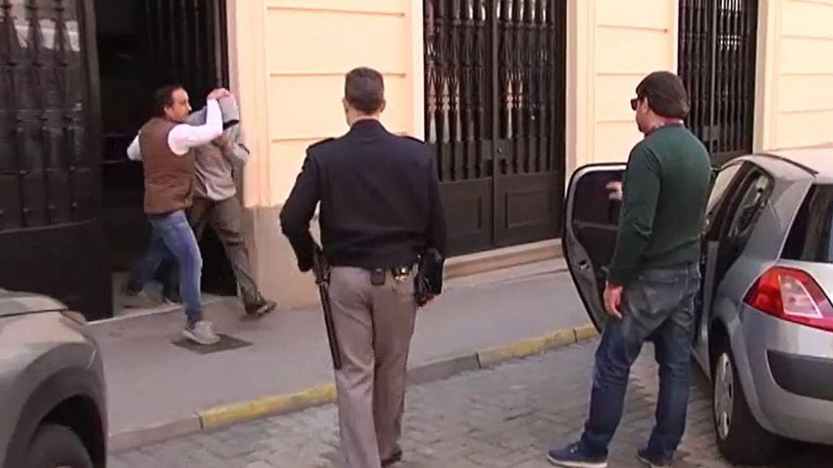 Pena máxima para el menor que violó y mató a una joven Zamora