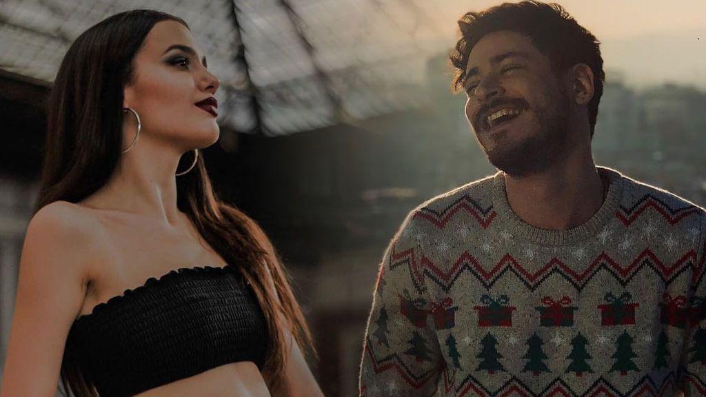 Cepeda podría estar enamorado: así es la influencer y cantante de 19 años con la que le relacionan