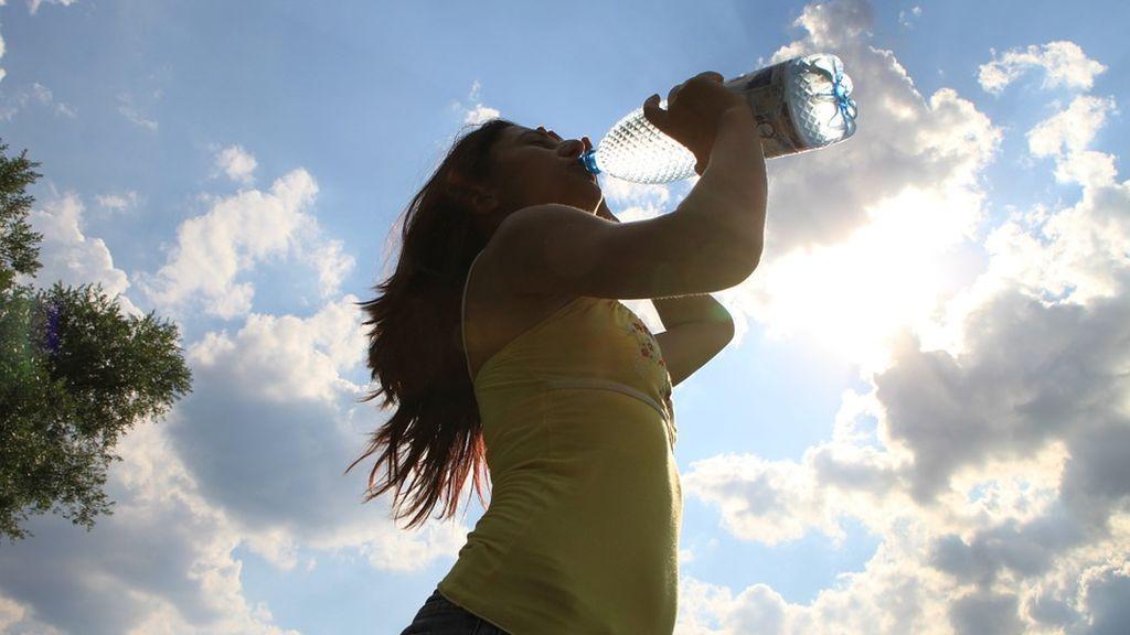 El síndrome de la boca seca, un riesgo para la salud muy habitual en las embarazadas