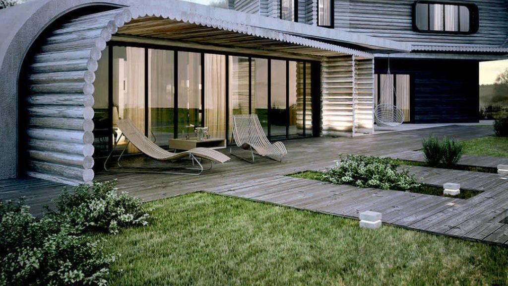 Las eco-hipotecas, una apuesta de futuro: las ventajas para el bolsillo de tener un hogar ecológico