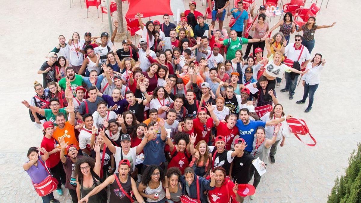 Gira Jóvenes de Coca-Cola, el programa que desarrolla el talento juvenil para acceder al mundo laboral
