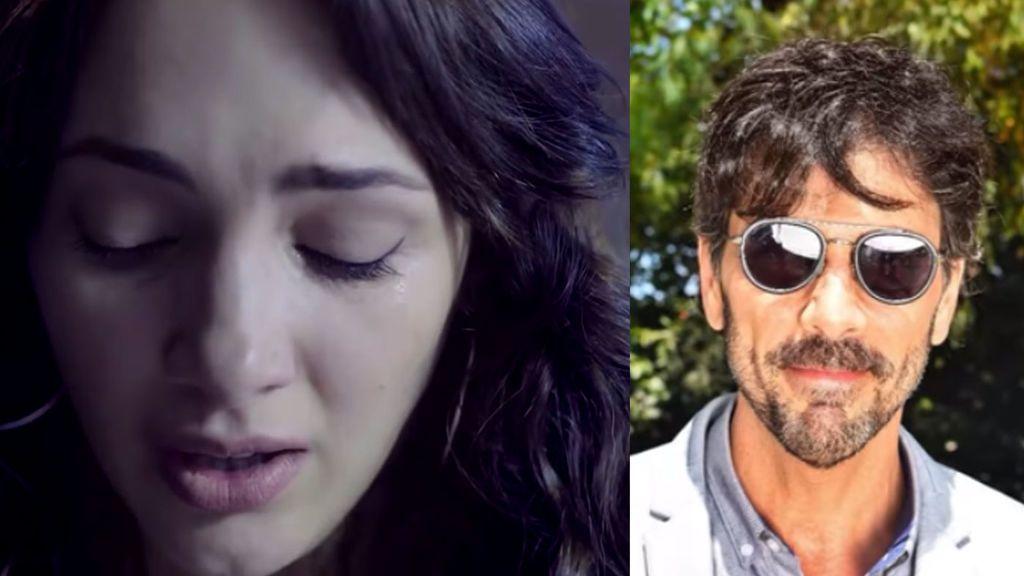 La actriz Thelma Fardín desencadena el MeToo argentino al denunciar que fue violada por  Juan Darthés