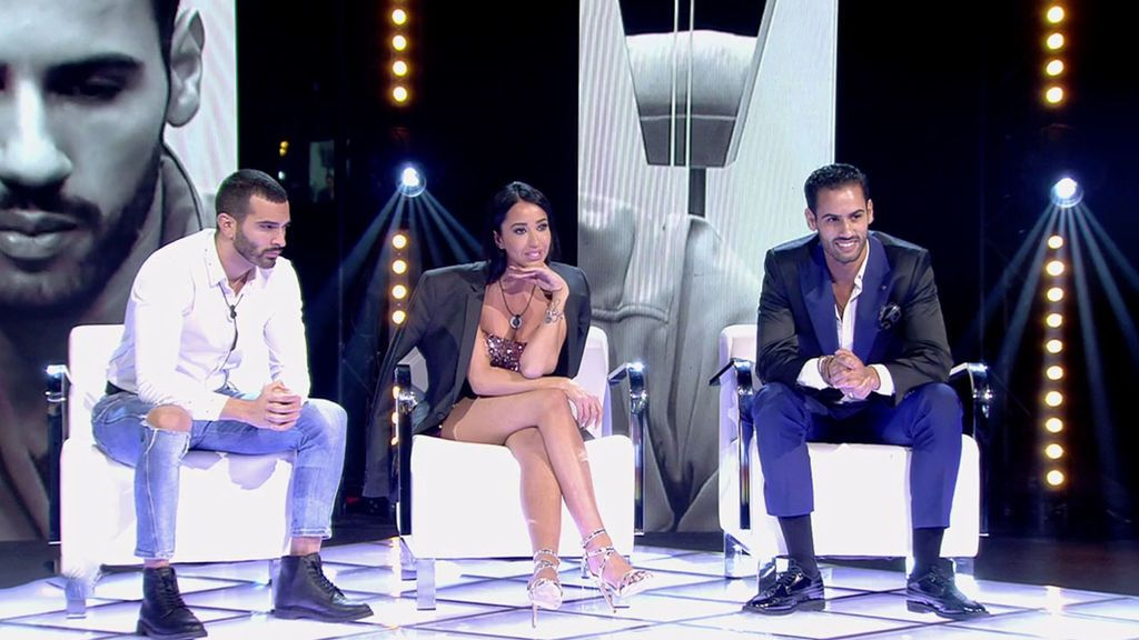 GH VIP 6: Gala 14 (13/12/18), completo en HD
