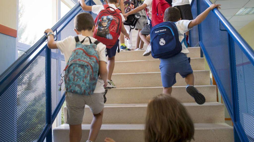 Los Jesuitas de Cataluña investigarán posibles casos de abusos a menores en sus colegios desde los años 60