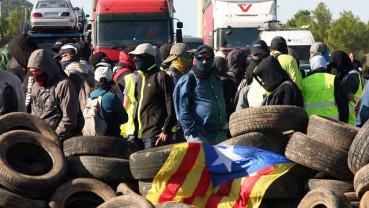 Consejo de Ministro en Barcelona:  Llegan los GAAR, los grupos de acción violenta en Cataluña