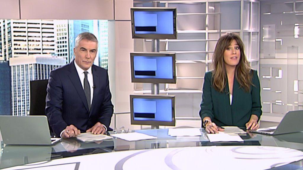 14122018David Cantero e Isabel Jiménez