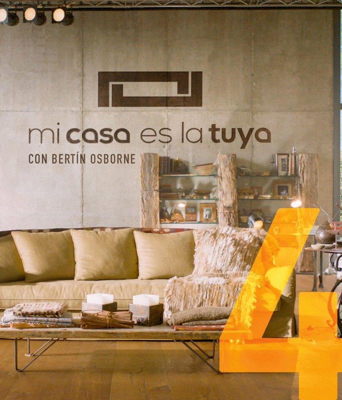 ¡Ya está aquí el nuevo disco de Mi Casa Es La Tuya vol.4!