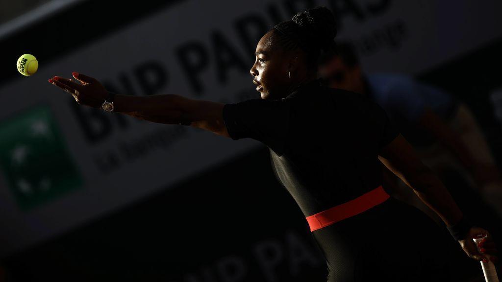 Las tenistas madres podrán jugar con su ranking anterior al embarazo después de dar a luz al en 12 torneos