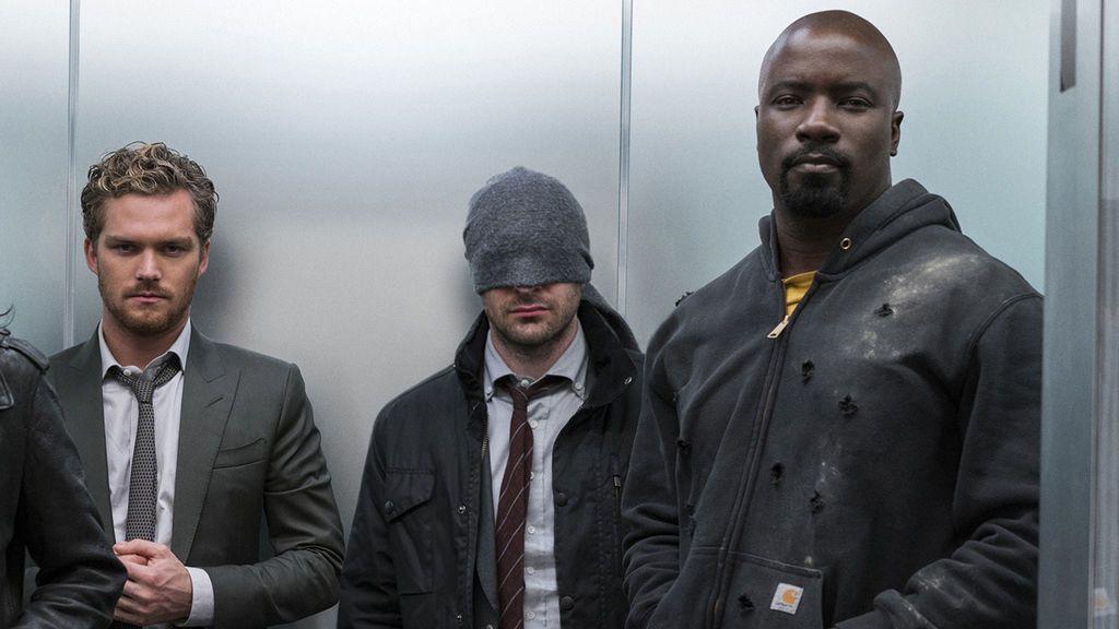 Los superhéroes de Marvel, en el dique seco hasta 2020