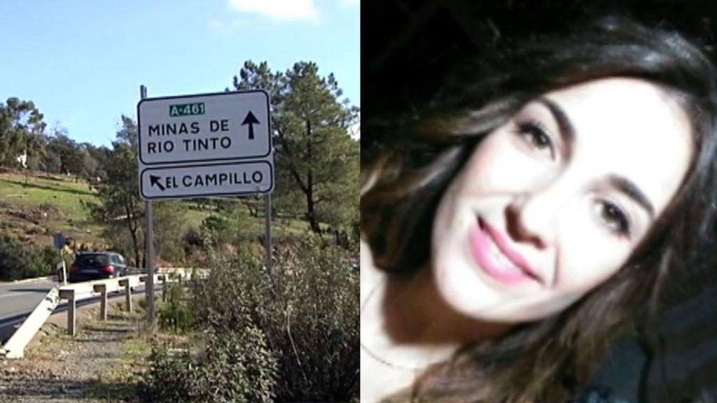 ¿Dónde está Laura? 200 personas buscan a la joven desaparecida en Huelva