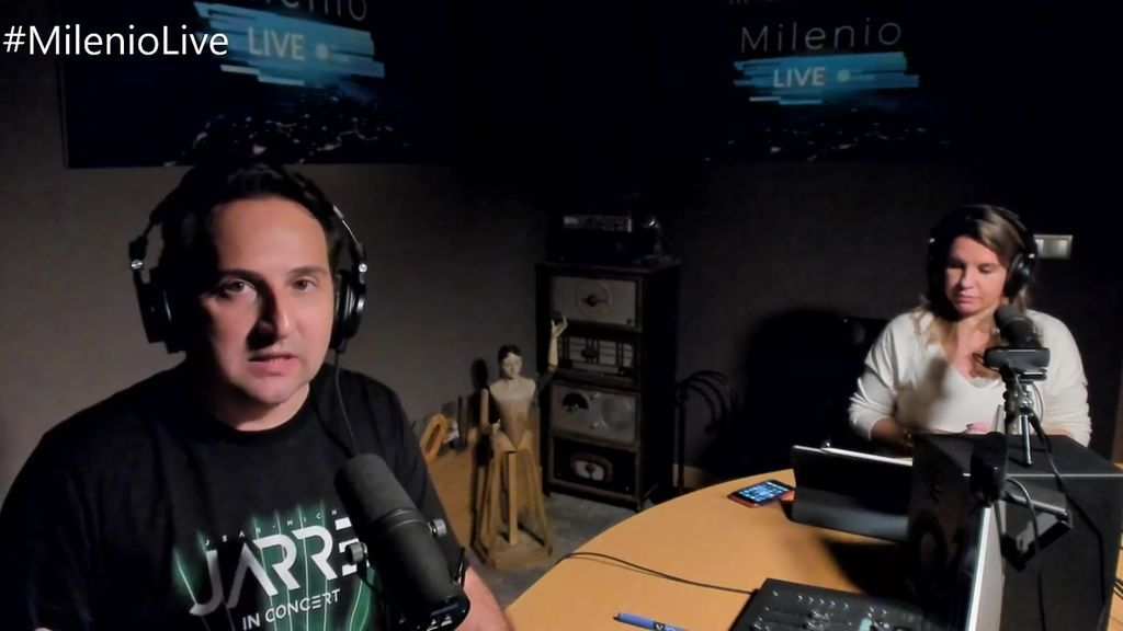 Milenio Live (15/12/2018) – La noche de los muñecos (3/3)