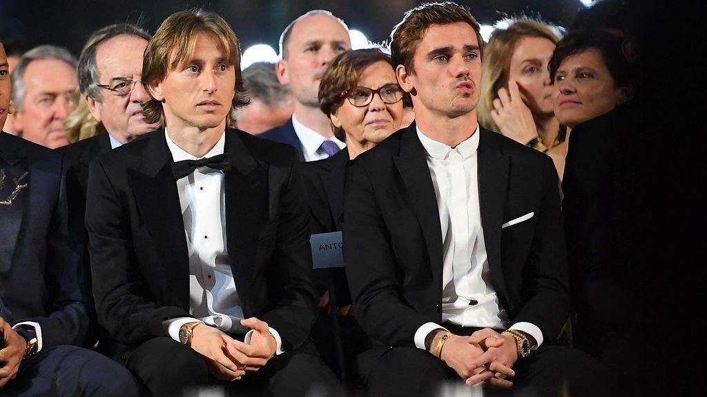 """Modric, molesto con Simeone: """"Tiene la necesidad constante de menoscabar al Real Madrid"""""""