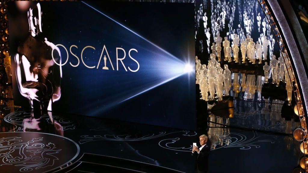 La próxima ceremonia de los Oscar, sin presentador
