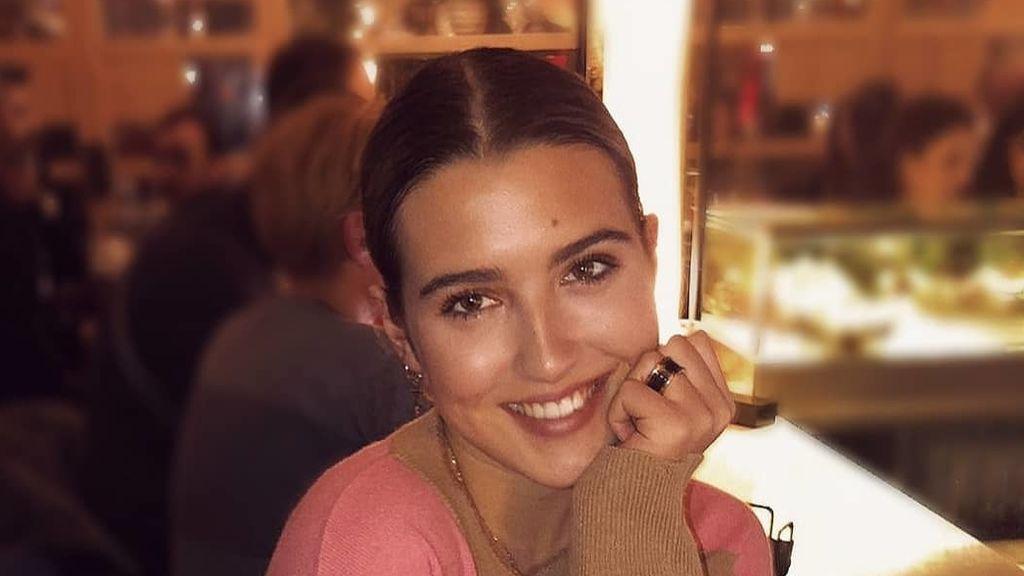 La exmujer del nuevo 'amor' de Alba Díaz rompe su silencio con un comunicado