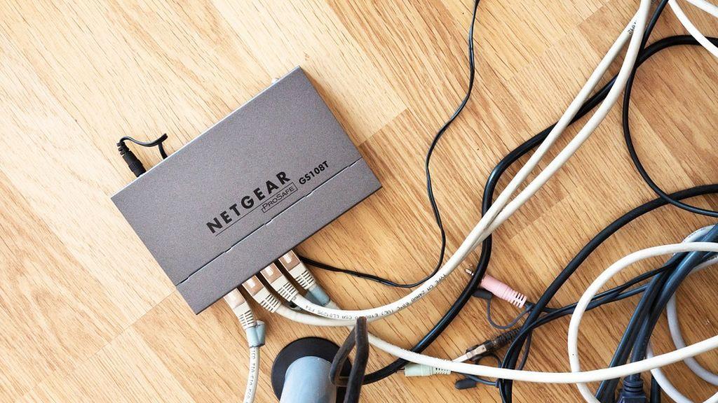 ¿Tienes un router viejo? Cuatro formas de sacarle partido