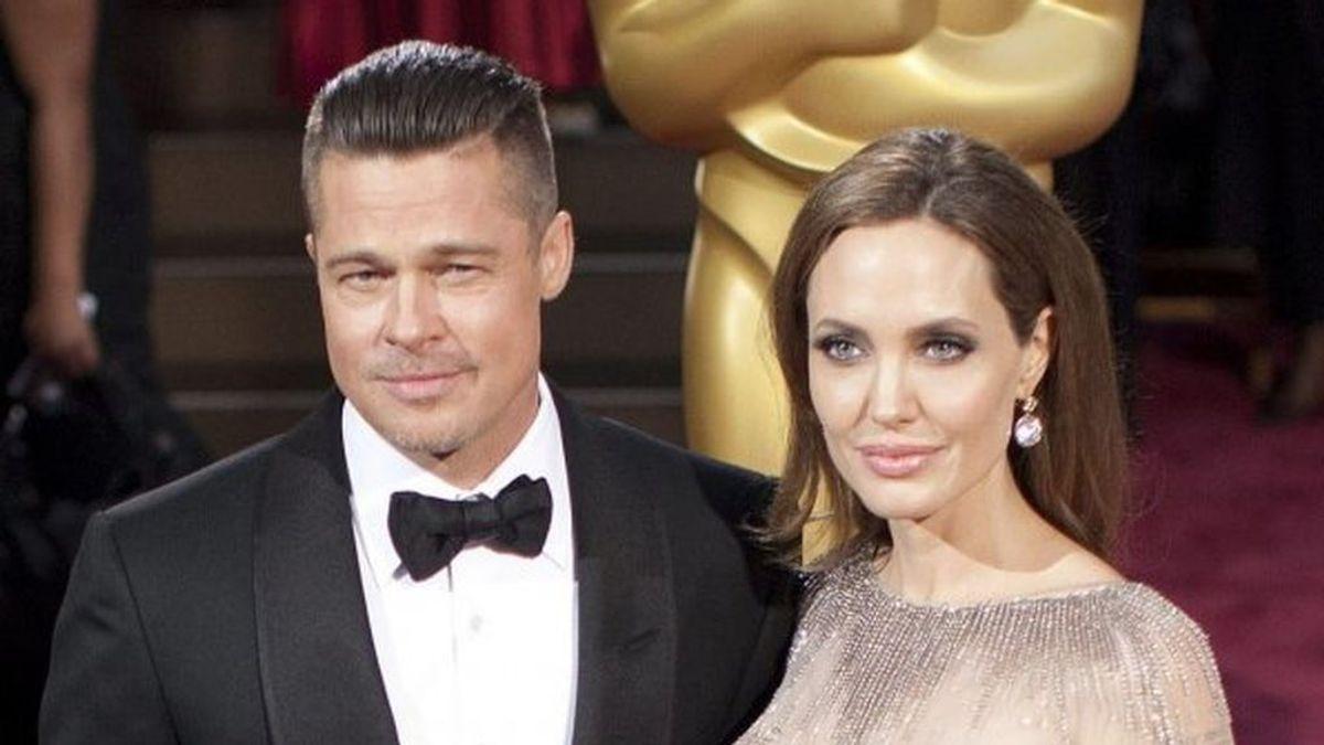 Angelina Jolie le revela a su hijo un terrible secreto sobre su adopción
