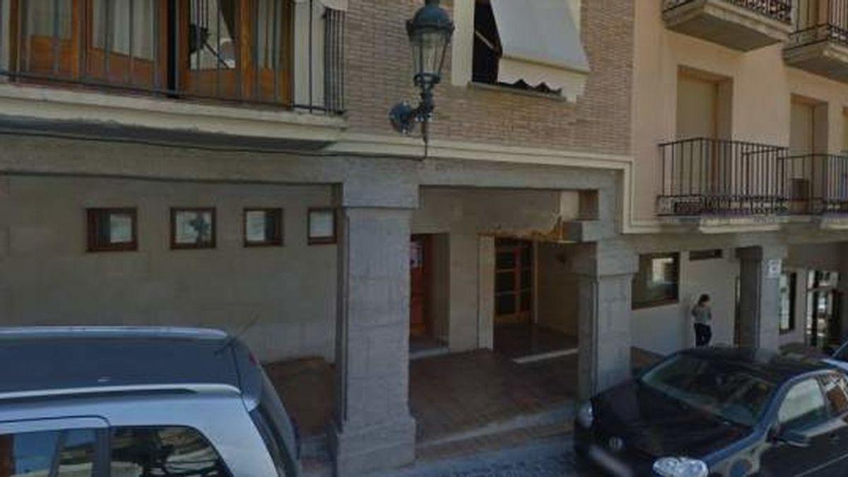 Hallan muertos a una mujer de 83 años y a un hombre de 89 en su domicilio en Barbastro (Huesca)