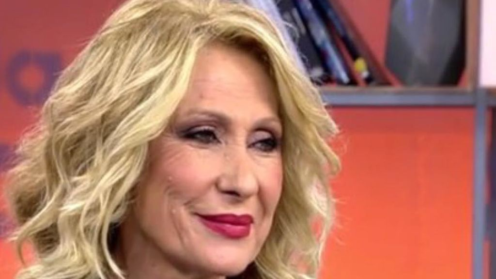 Rosa Benito se despide de Chiquetete con un recuerdo junto a Rocío Jurado