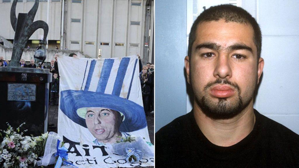 Ricardo Guerra: de asesinar a Aitor Zabaleta, a ser detenido en Bélgica