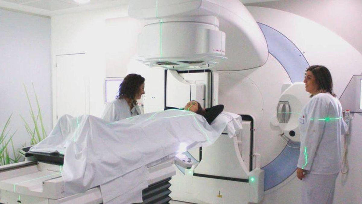 La radioterapia avanzada podrá usarse en próstata o páncreas en dos o tres años