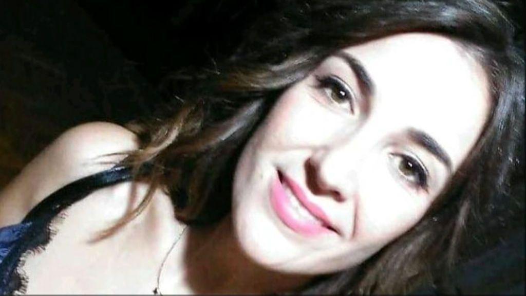 El cadáver de Laura Luelmo, levantado y trasladado al Anatómico Forense de Huelva para la autopsia