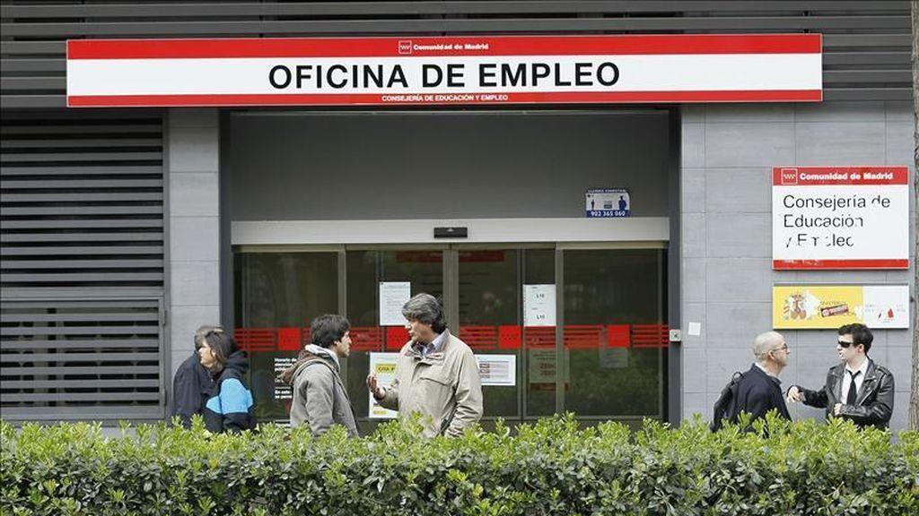 España lidera el descenso del paro en la UE, pero sigue contando con la segunda tasa más alta