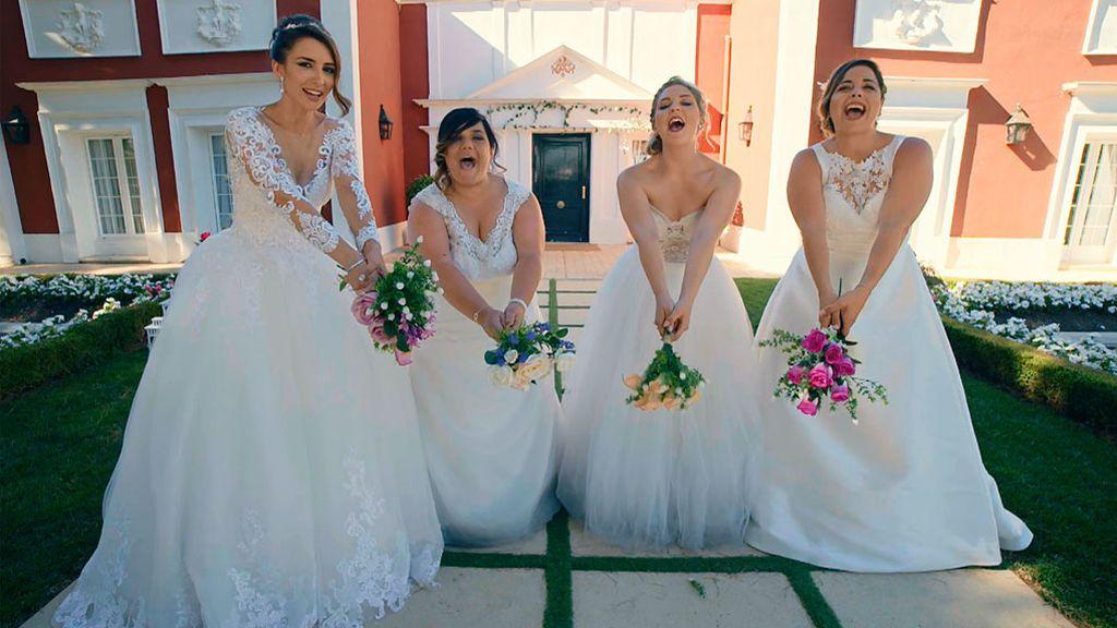 Una novia a la fuga y otras 6 cosas que pueden arruinar el día de tu boda