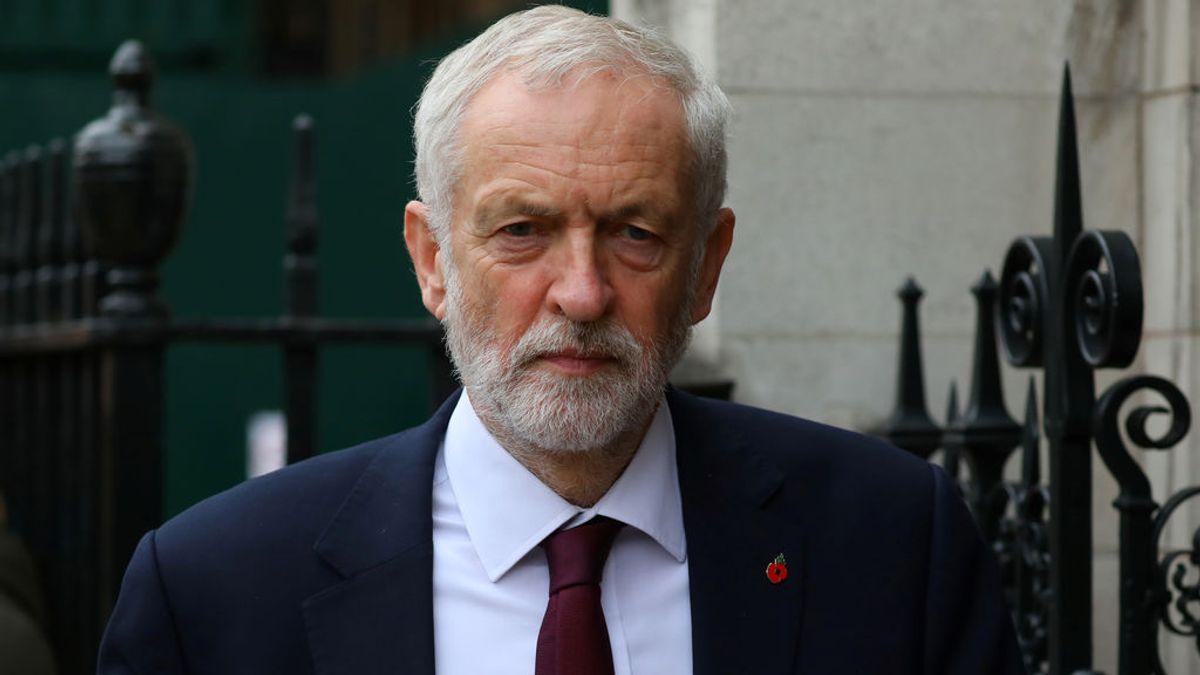 Corbyn anuncia una moción de censura contra May