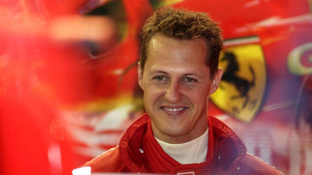 ¡Entérate! Revelan el estado actual de Michael Schumacher (+detalles) - Deportes