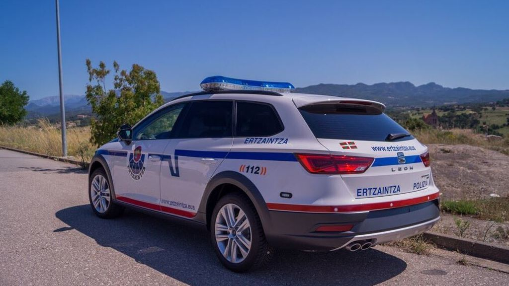 Hallan el cuerpo sin vida de una adolescente en Sestao (Vizcaya)