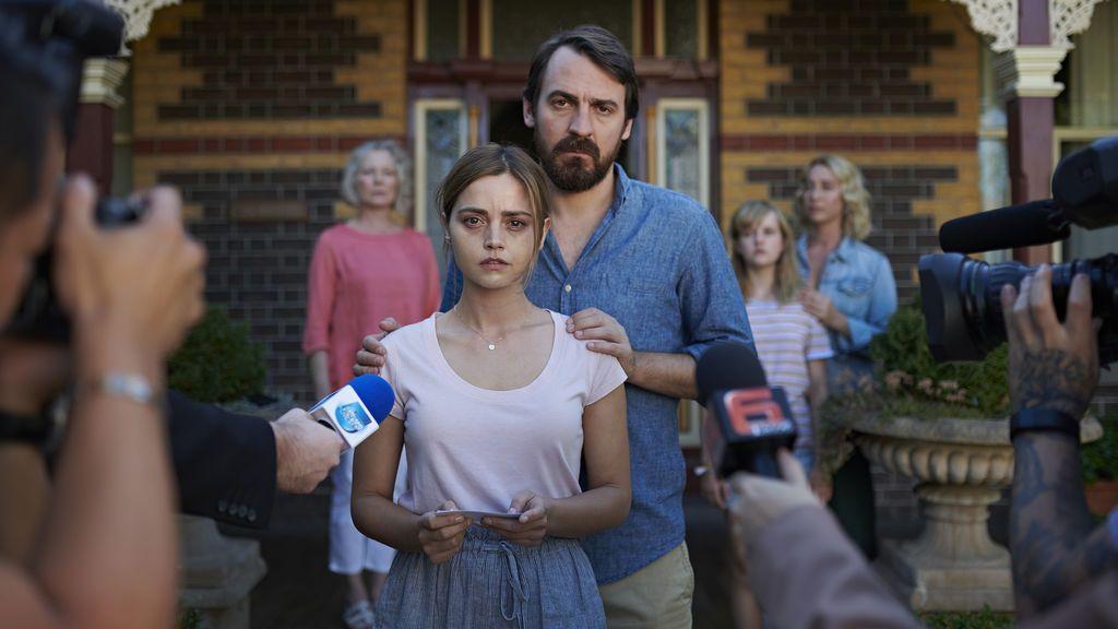 Llega a España la exitosa miniserie británica 'The Cry' de la mano de Mediaset España