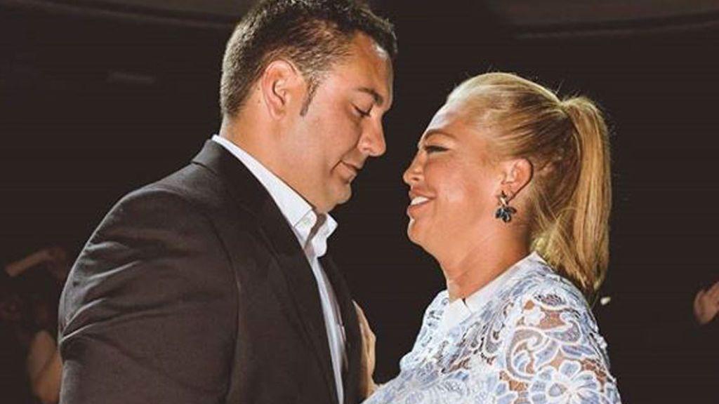 Belen Esteban despeja el primer misterio: Elige a los tres testigos de su boda