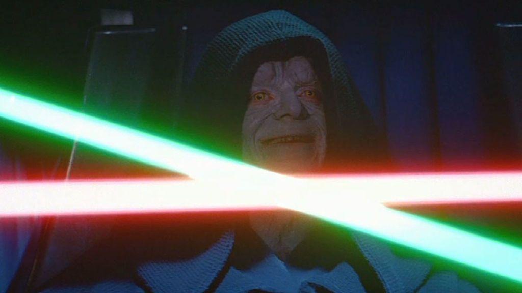 El miércoles vive una noche Star Wars con 'El retorno del Jedi'