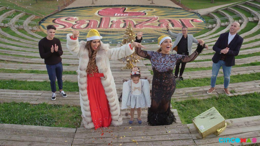 CincoMAS arranca la Navidad con el especial 'Morri Crismas' de 'Los Gipsy Kings'