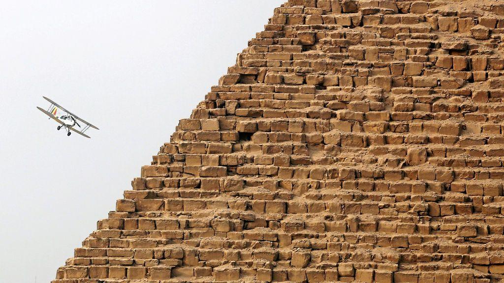 La pirámide más antigua del mundo estaría oculta en una montaña de Indonesia
