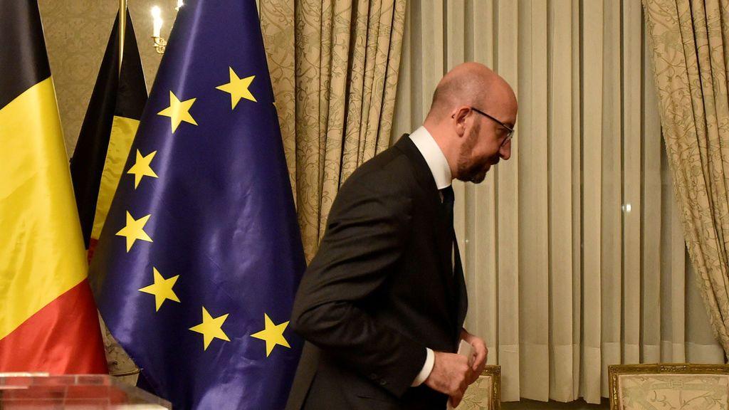 El primer ministro belga, empujado a la dimisión por los aliados de Puigdemont