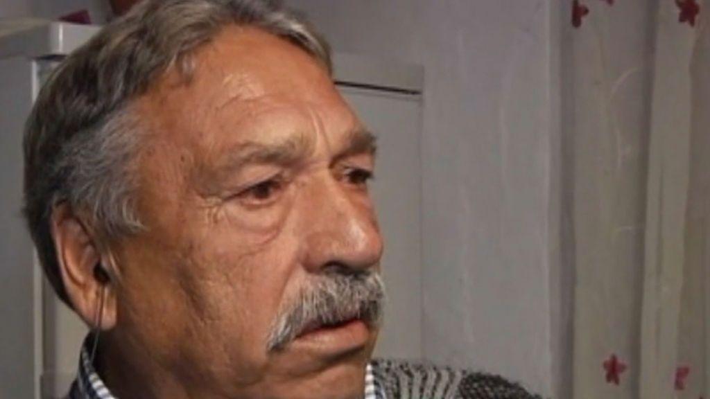 """El padre del detenido por el crimen de Laura Luelmo: """"Si mi hijo lo ha hecho, que lo pague"""""""