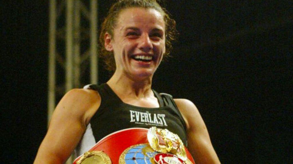 El mensaje de despedida de Jero García tras la muerte de la boxeadora María Jesús Rosa