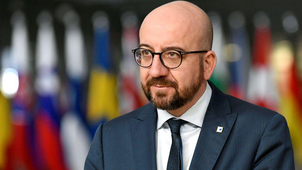 Los aliados de Puigdemont tumban al Gobierno belga
